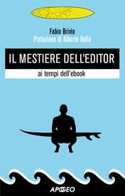 Il mestiere dell'editore – Fabio Brivio