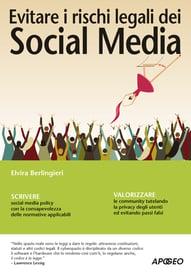 Evitare i rischi legali dei Social Media