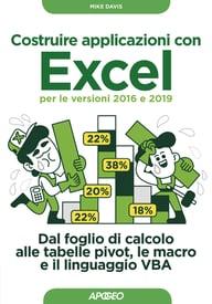 Costruire applicazioni con Excel