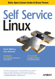 Self Service Linux