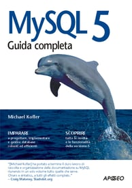 MySQL 5 Guida completa