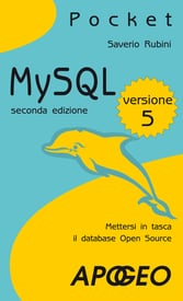 MySQL Pocket seconda edizione