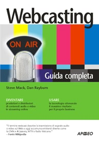 Webcasting