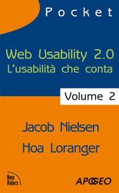 Web Usability 2.0 – L'usabilità che conta 2