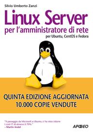 Linux server per l'amministratore di rete