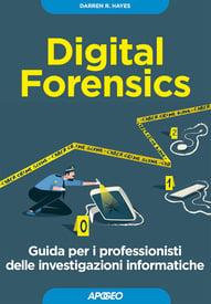 Digital Forensics copertina