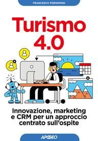 Turismo 4.0 – copertina