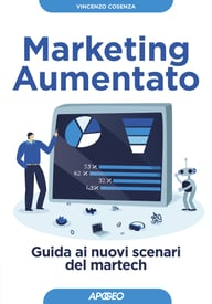 Marketing Aumentato – Copertina