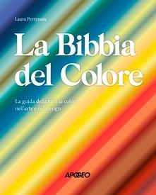 La Bibbia del Colore – copertina
