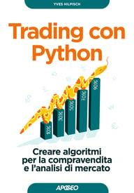 Trading con Python – copertina