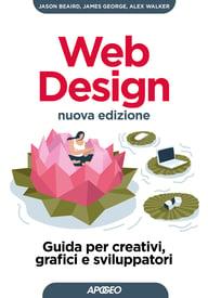 Web Design – copertina