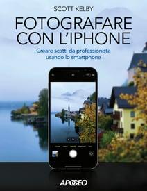 Fotografare con l'iPhone – copertina