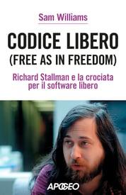 Codice Libero – copertina