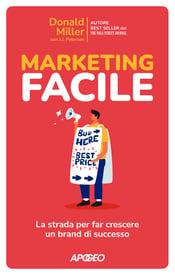 Marketing facile – cover