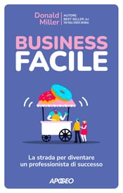 Business Facile – cover