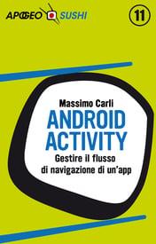 Android Activity – Massimo Carli
