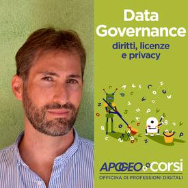corso-data-governance Simone Aliprandi
