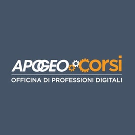 Apogeo Corsi: officina di professioni digitali