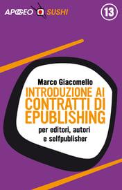 Introduzione ai contratti di ePublishing – Marco Giacomello