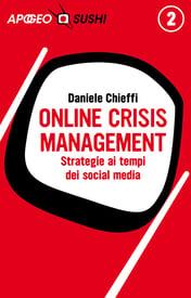 Online Crisis Management – Daniele Chieffi