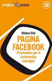 Pagina Facebook – Chiara Cini