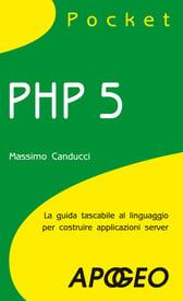 PHP 5 – Massimo Canducci