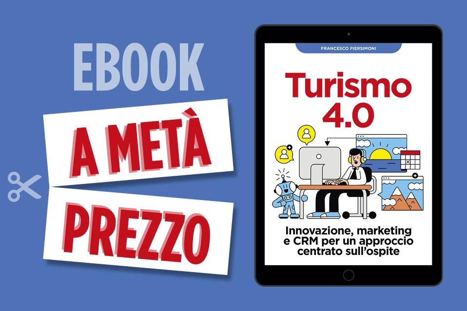 Ebook a metà prezzo!
