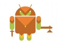 L'Android da battaglia