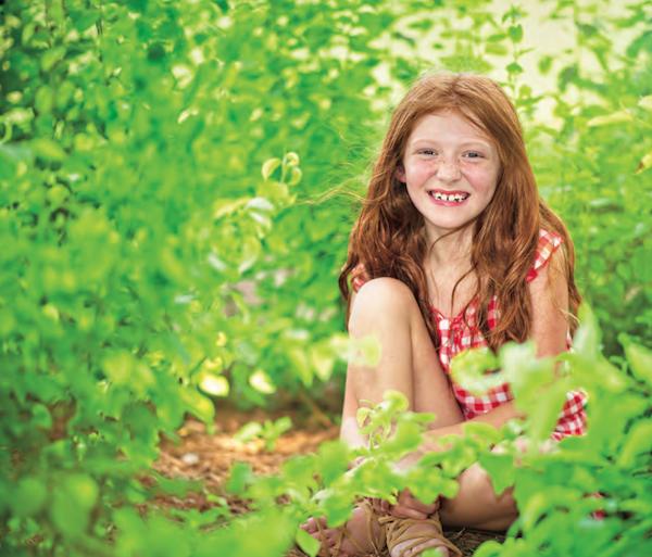 5 risposte su… bambini e fotografia
