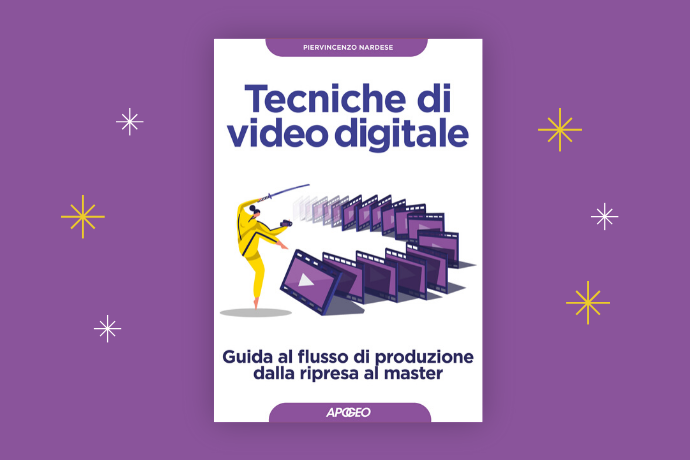 Tecniche di video digitale
