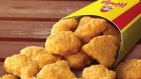 A Wendy's non sono polli