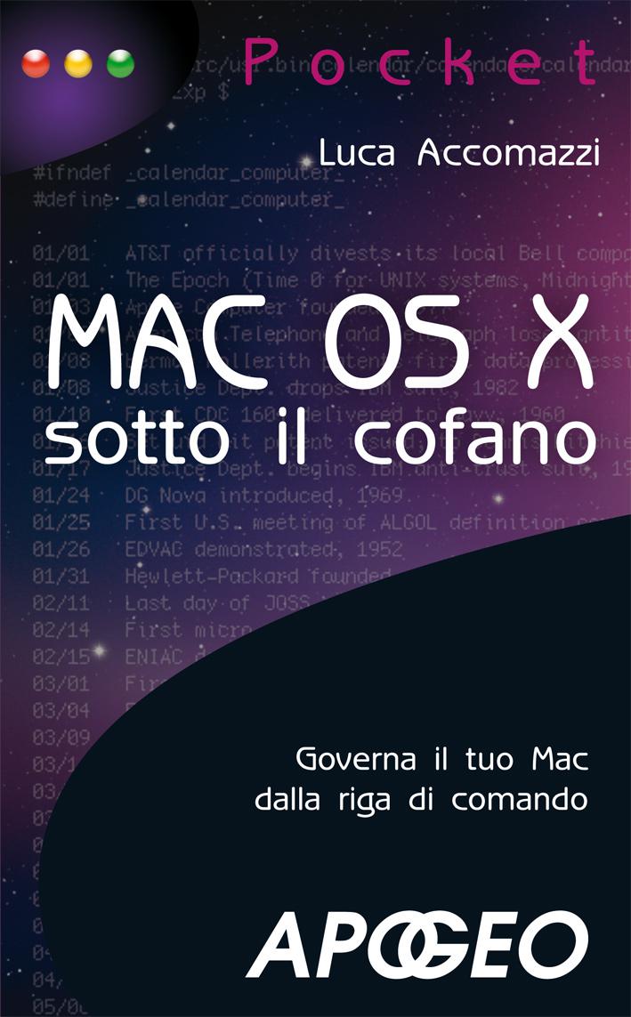 Mac OS X sotto il cofano