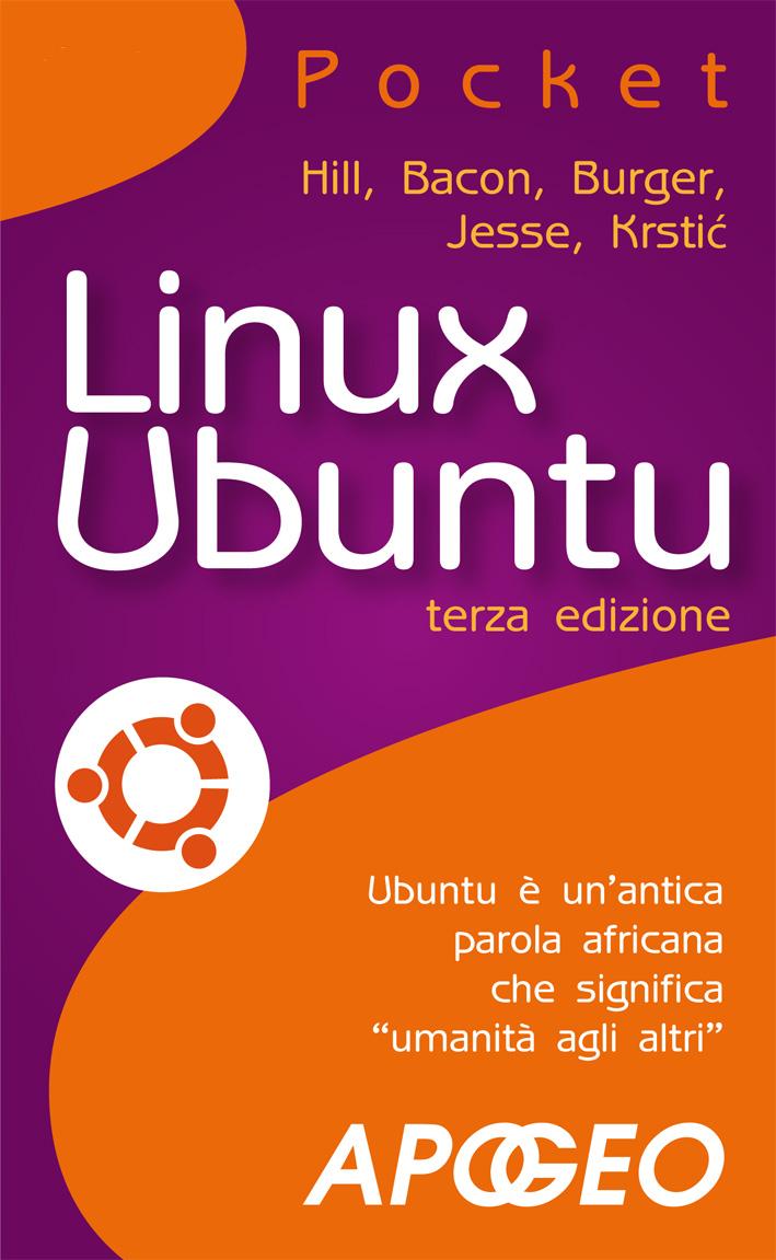Linux Ubuntu Pocket
