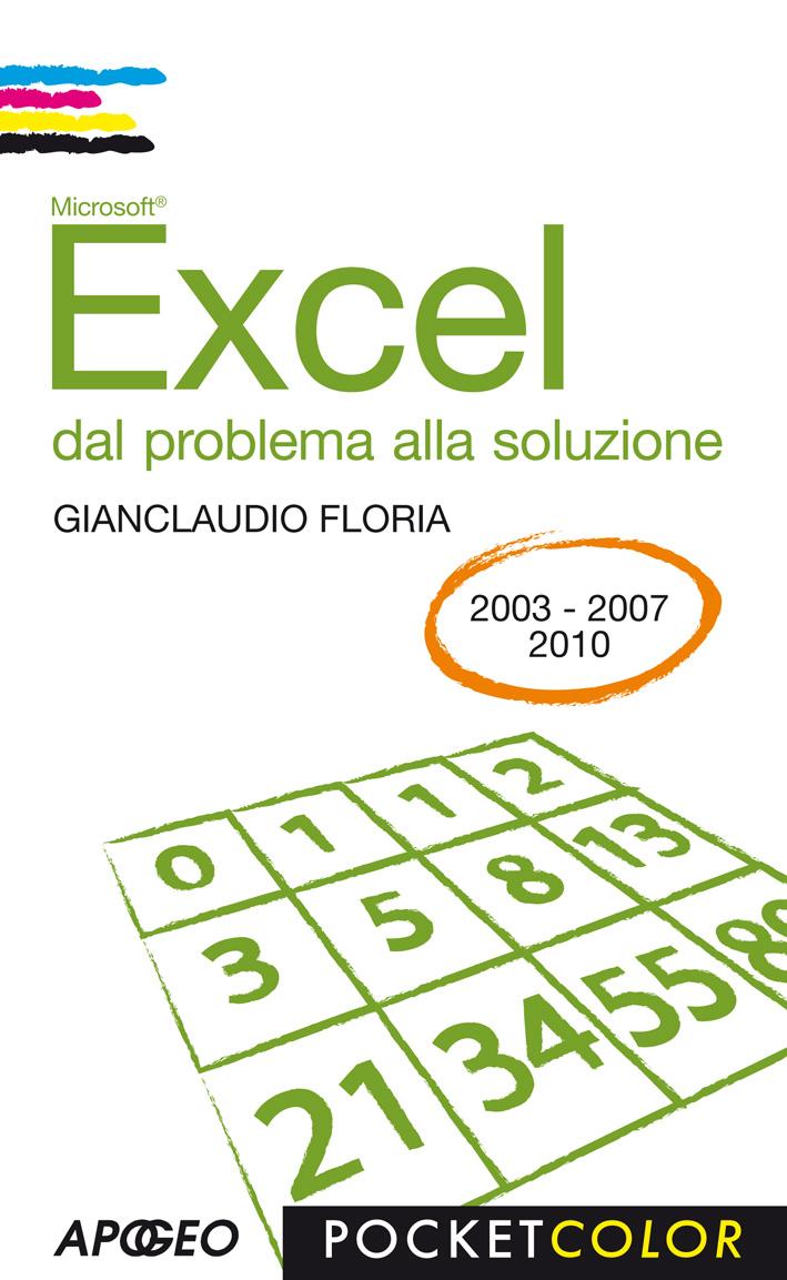 Excel – dal problema alla soluzione