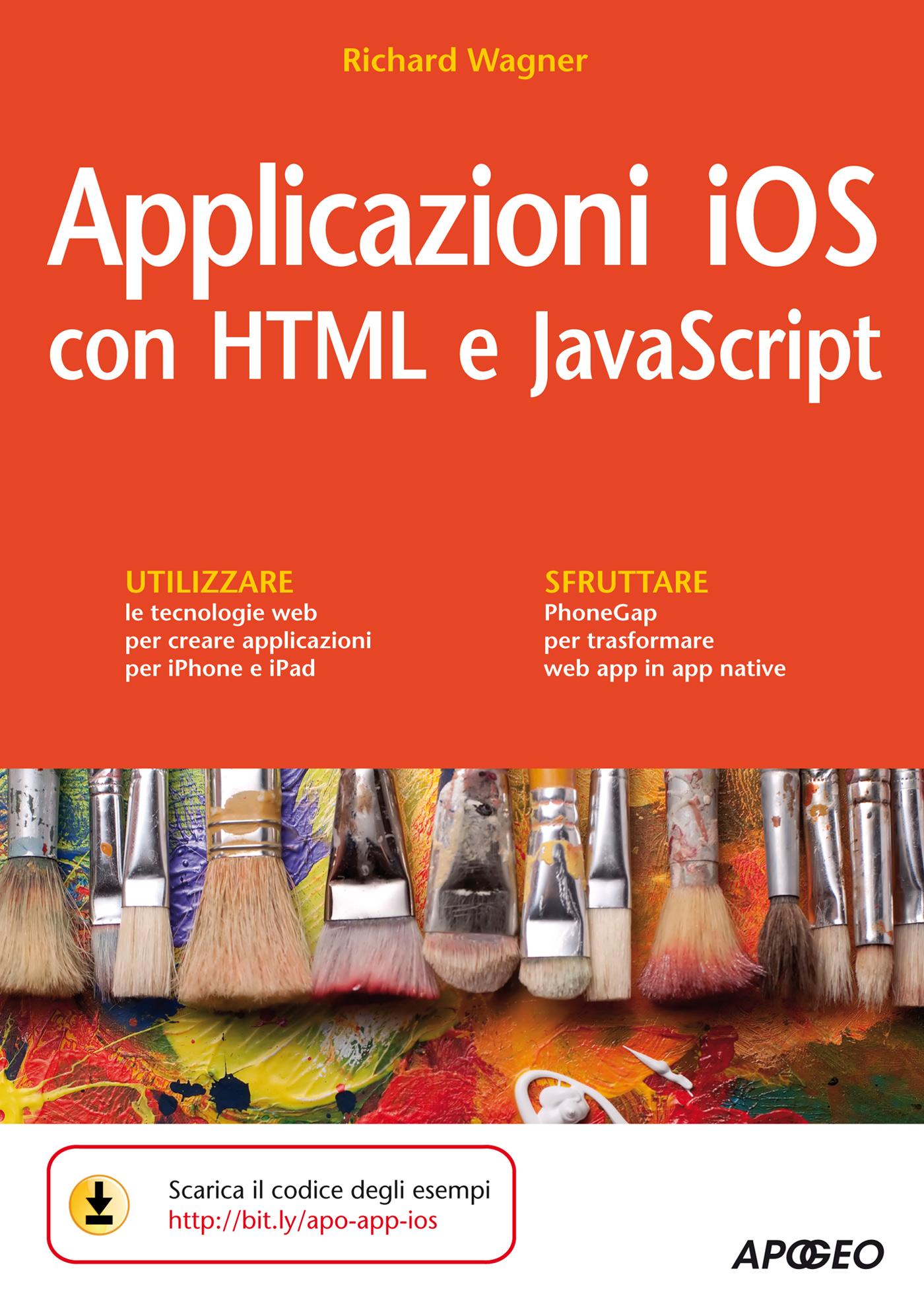 Applicazioni iOS con HTML e JavaScript