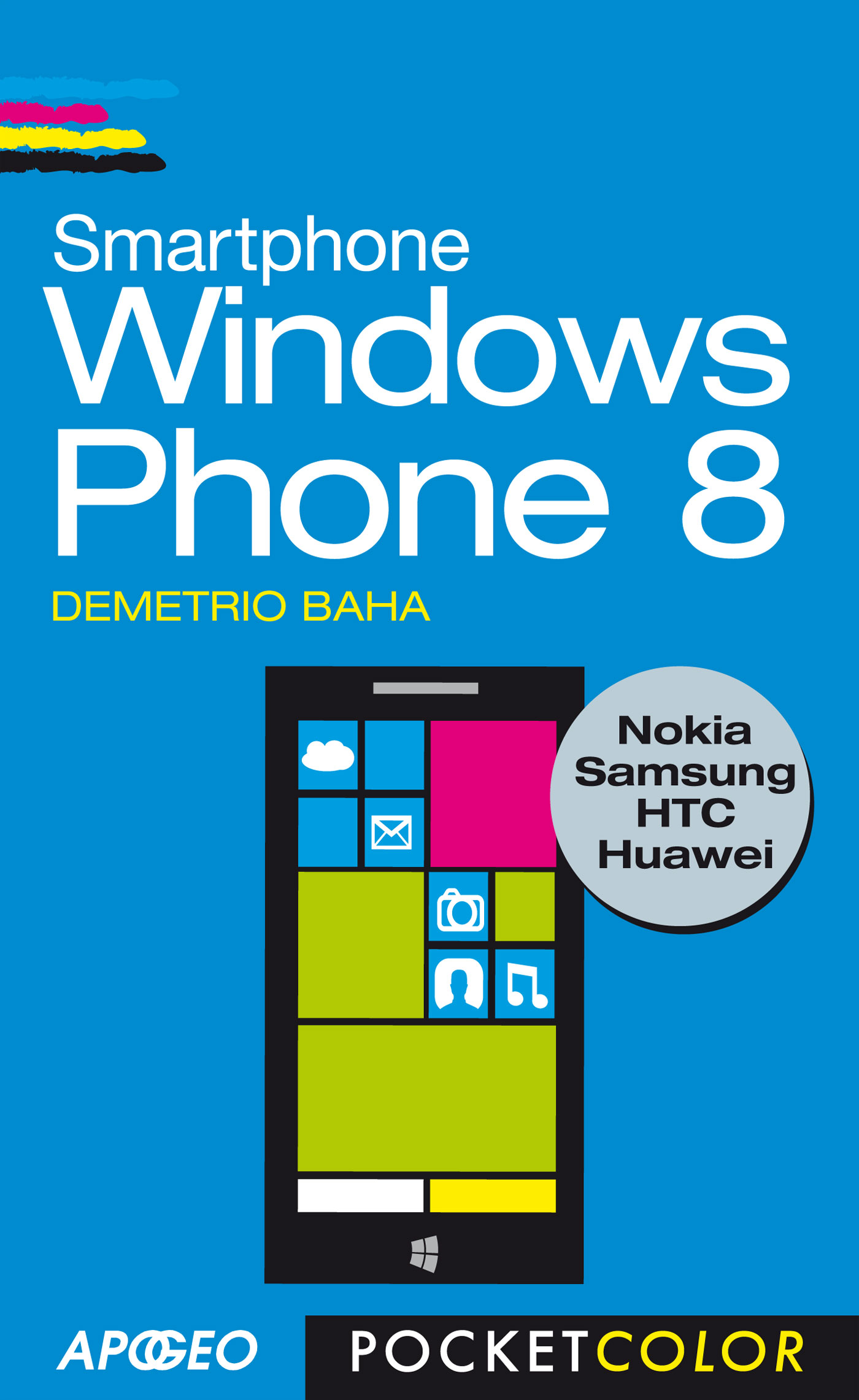Smartphone Windows Phone 8