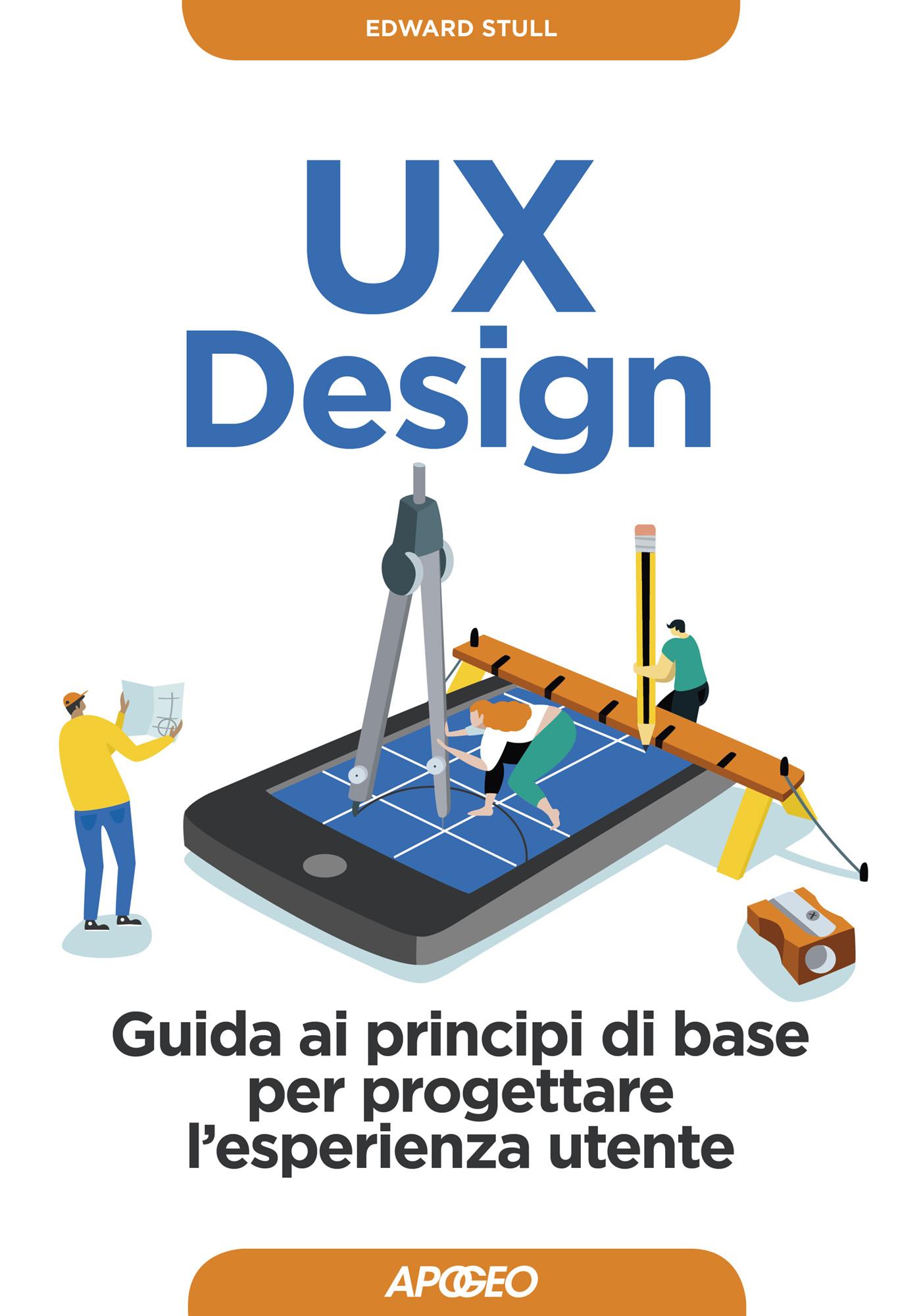 UX Design, di Edward Stull
