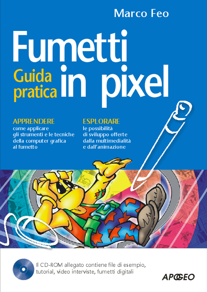 Fumetti in pixel