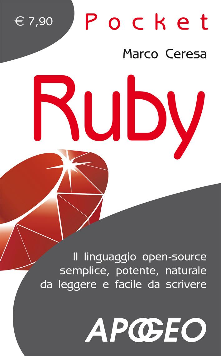 Ruby Pocket