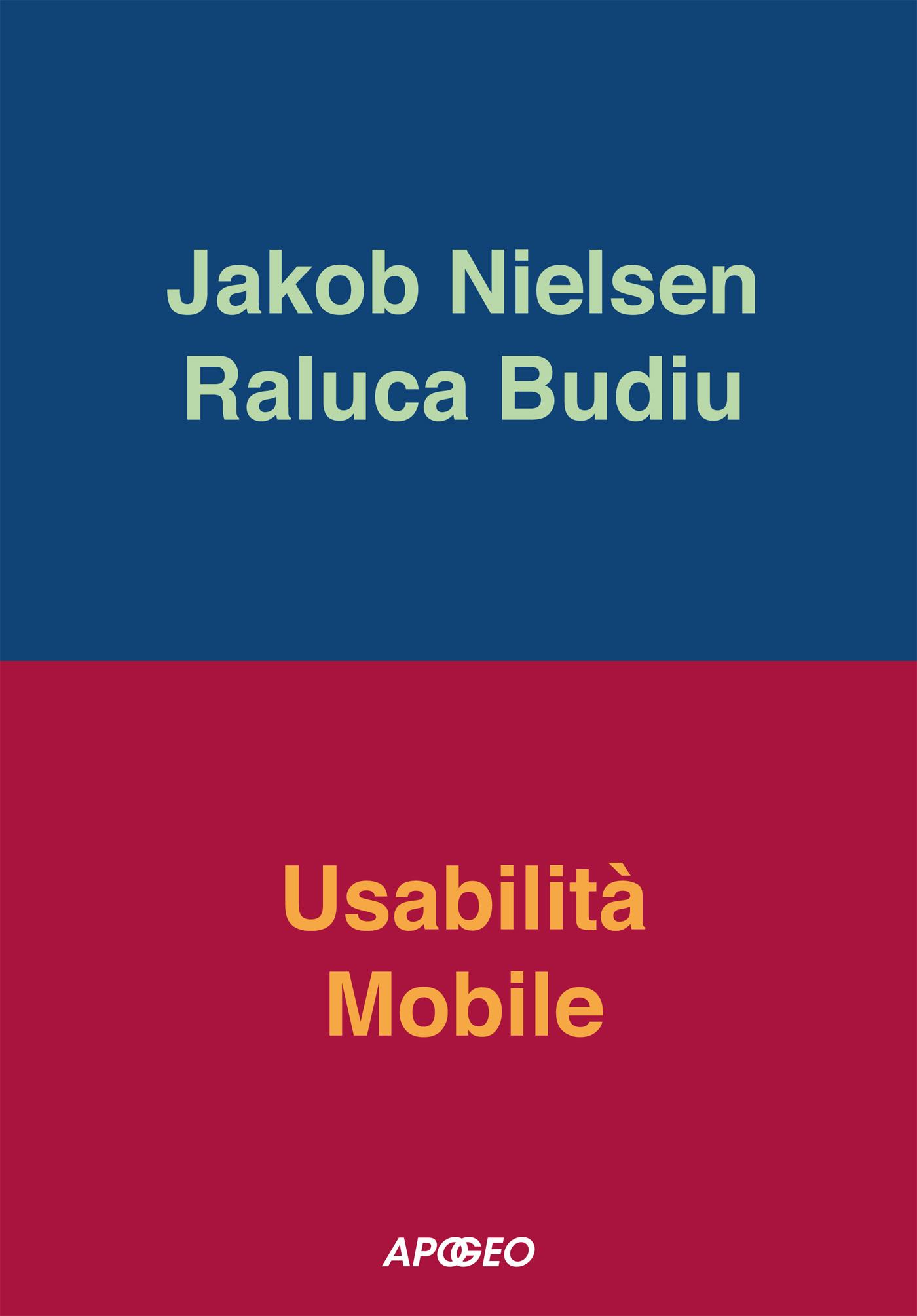 Usabilità Mobile