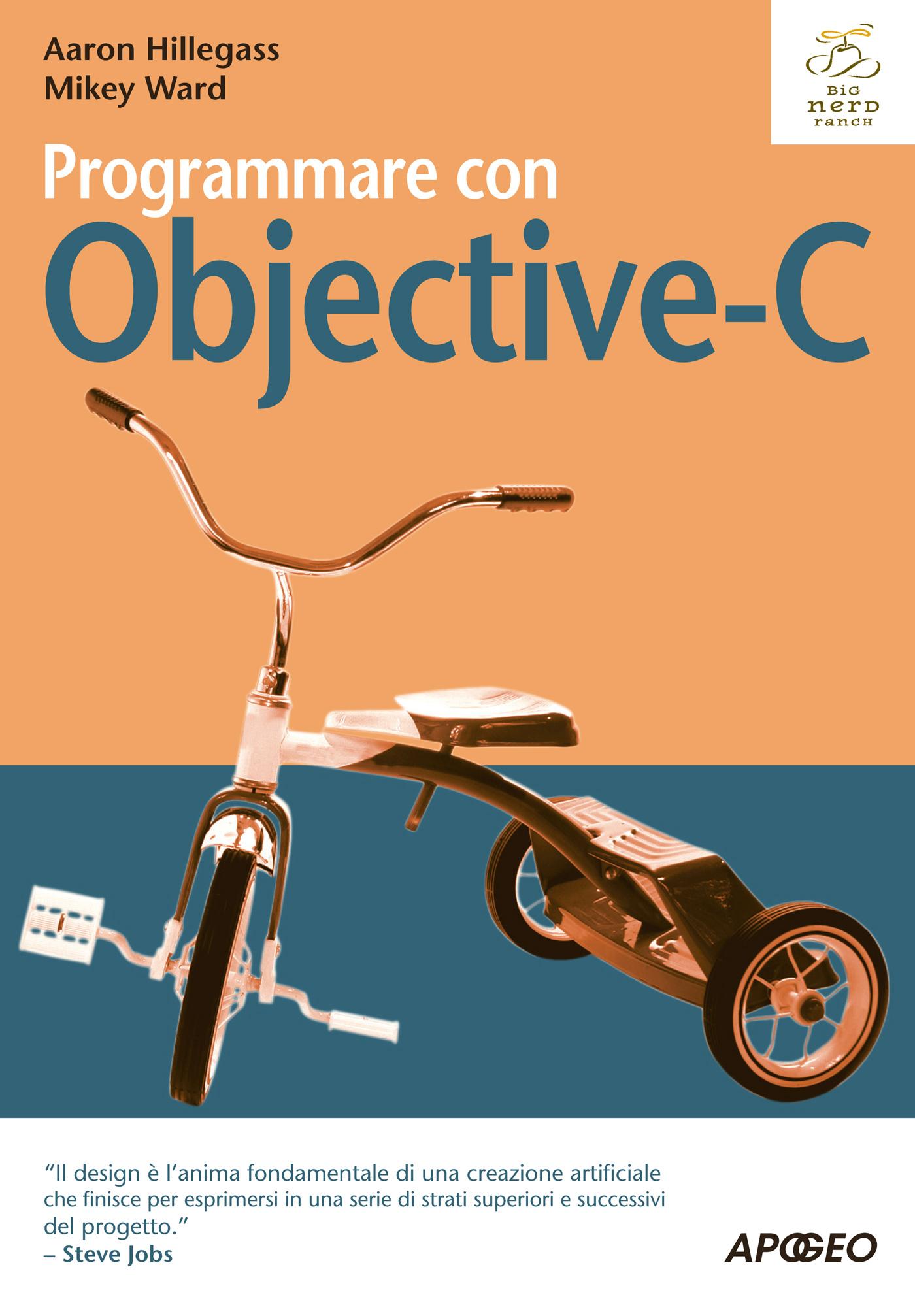 Programmare con Objective-C