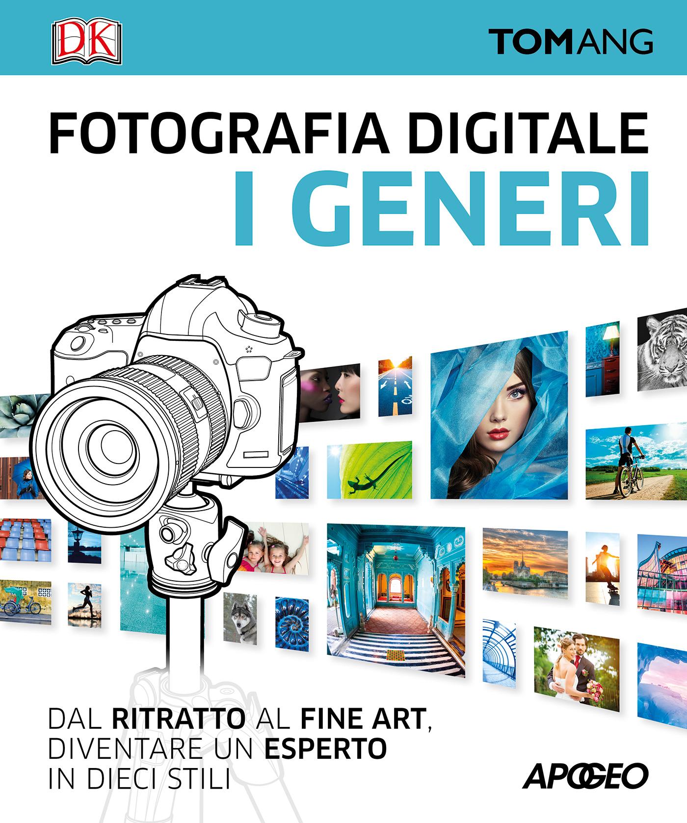 Fotografia digitale i generi