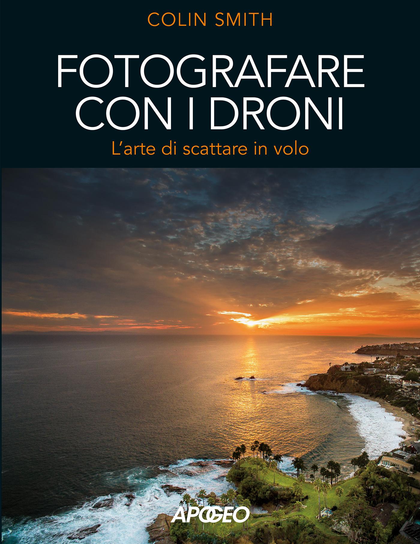 Fotografare con i droni