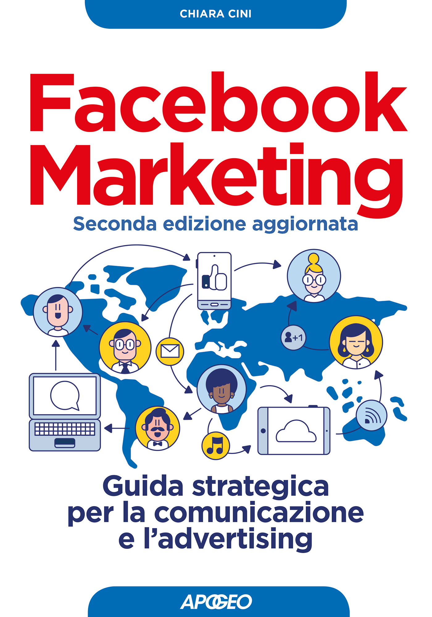 Facebook Marketing seconda edizione