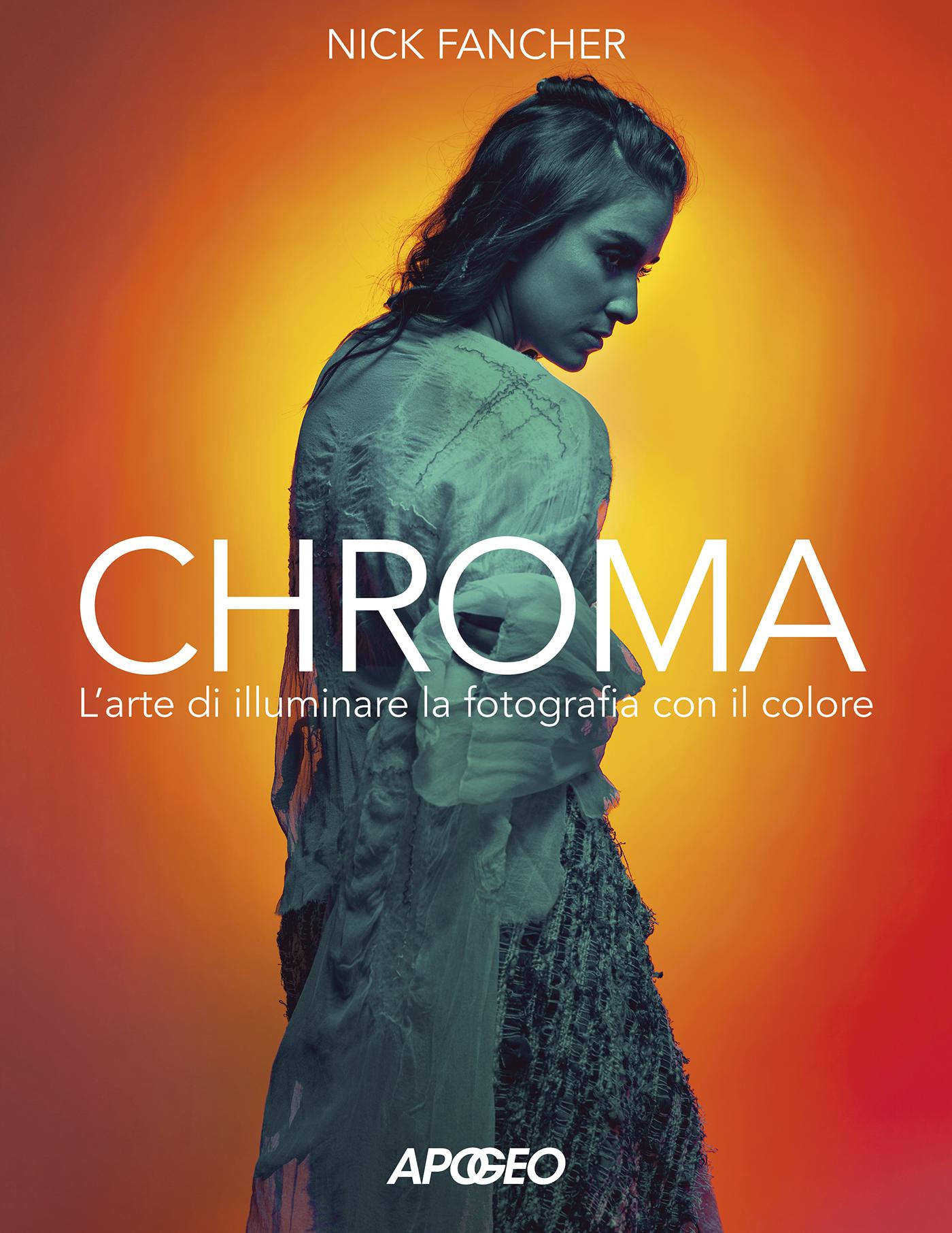 Chroma, di Nick Fancher