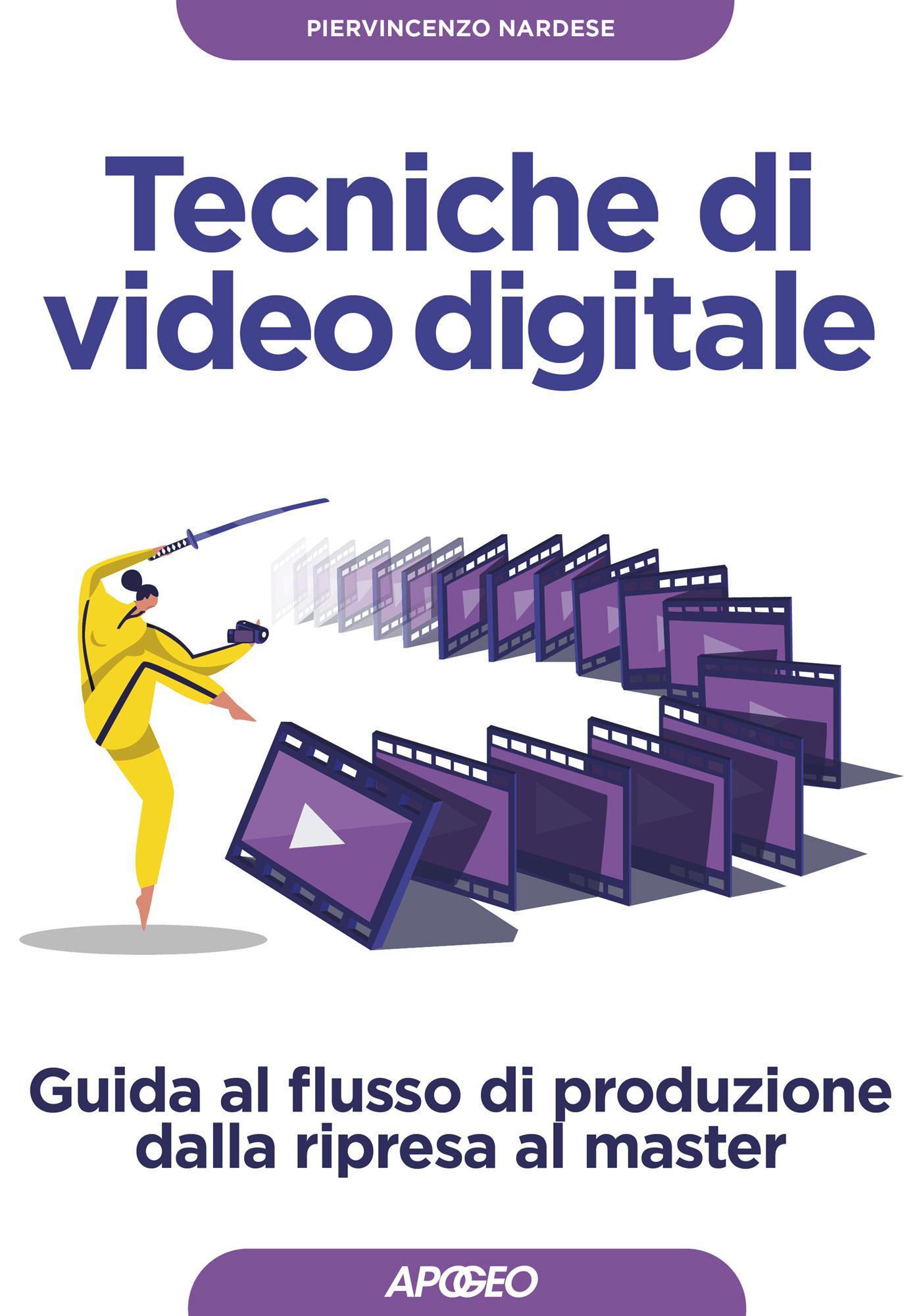 Tecniche di video digitale