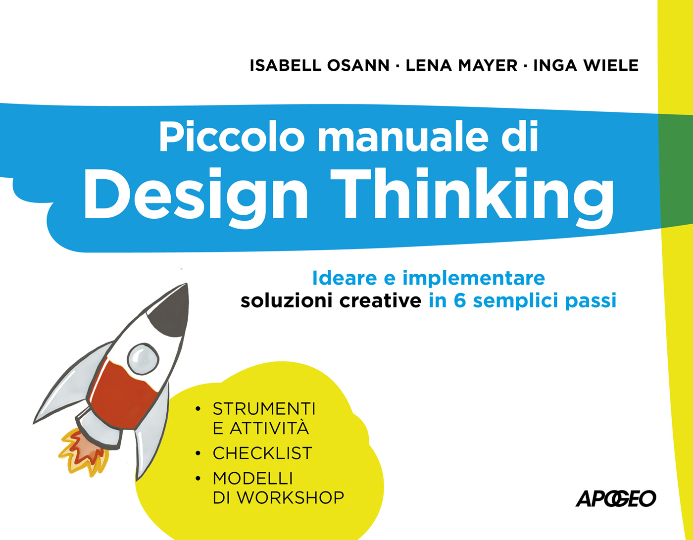 Piccolo manuale di Design Thinking
