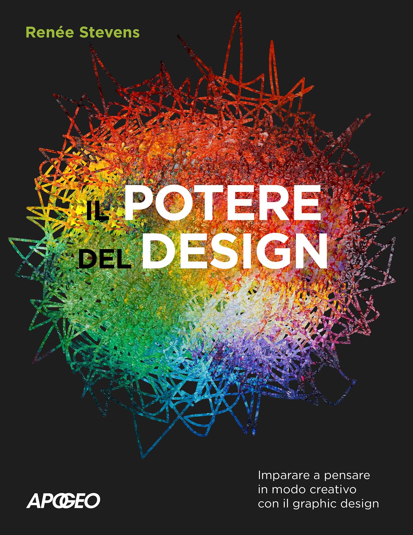 Il potere del design – copertina