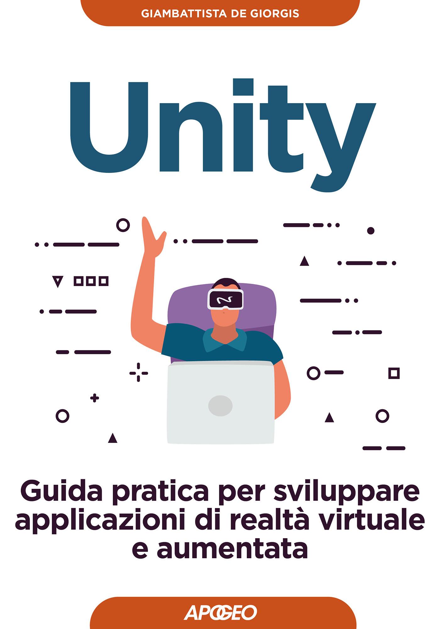 Unity – copertina