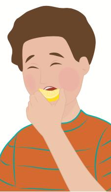 Il sapore caratteristico del limone si deve all'acido citrico